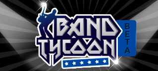 BandTycoon - Music Manager